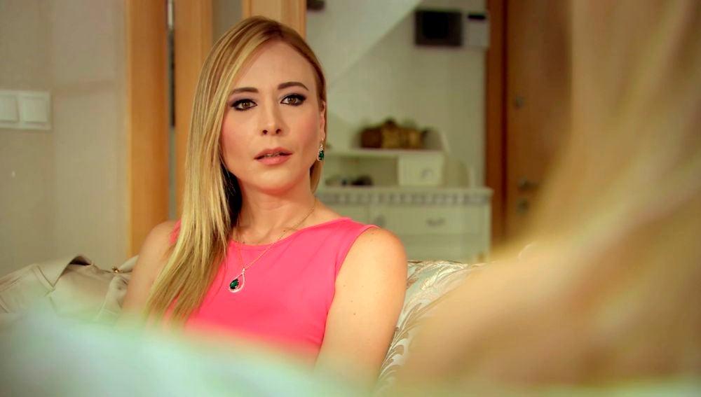Aysun, más preocupada que nunca por la vida de Emir