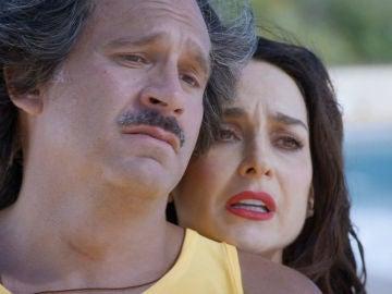 Pancho y Susana