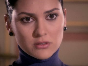 Onur a Sherezade: ¿Quieres casarte conmigo?