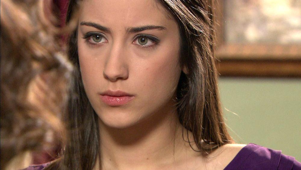 """Bihter: """"Nihal, esta relación es un error. Nunca te casarás con Behlül"""""""
