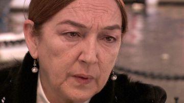 La madre de Ali Kemal va a hablar con su amante