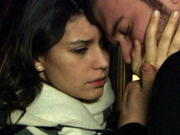 Bihter y Behlül vuelven a besarse a escondidas