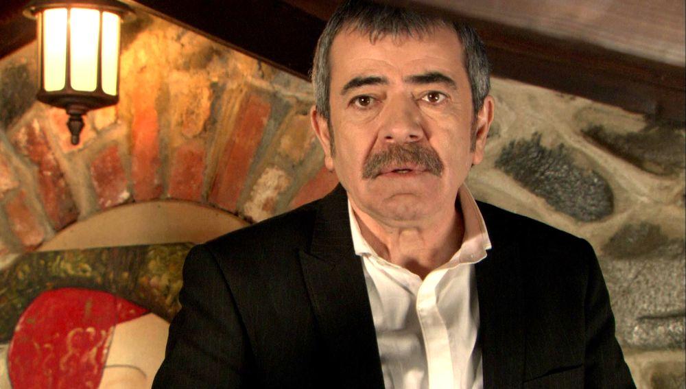 Adnan ya no tiene dudas: Bihter le está engañando con Behlül