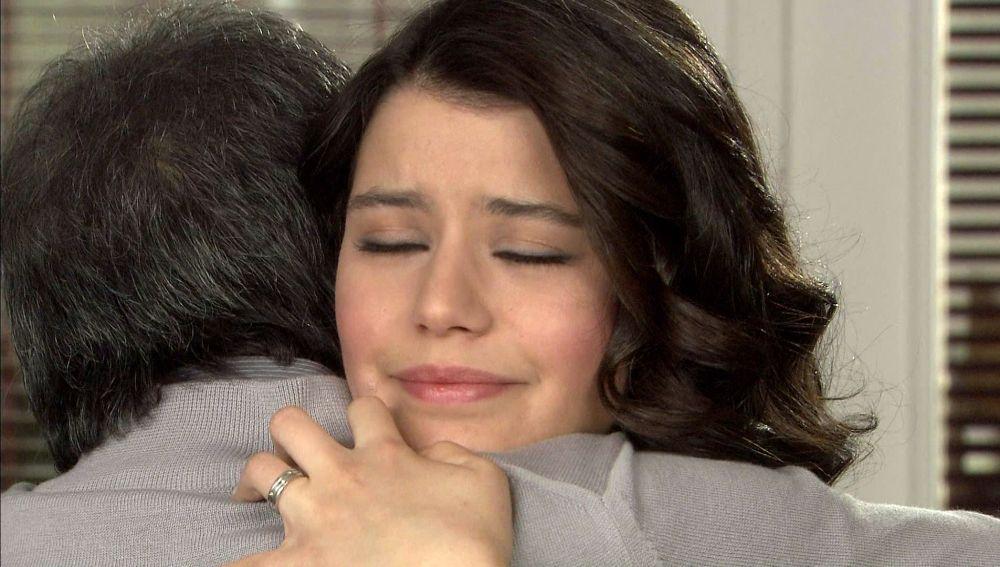 Bihter y Adnan vuelven a reconciliarse