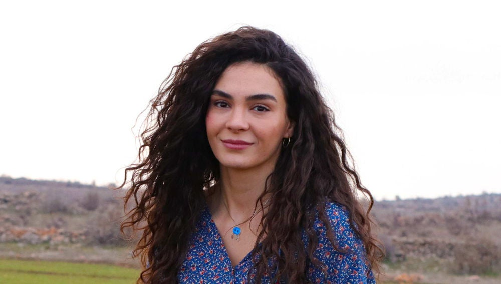 Ebru Şahin - cara-2019