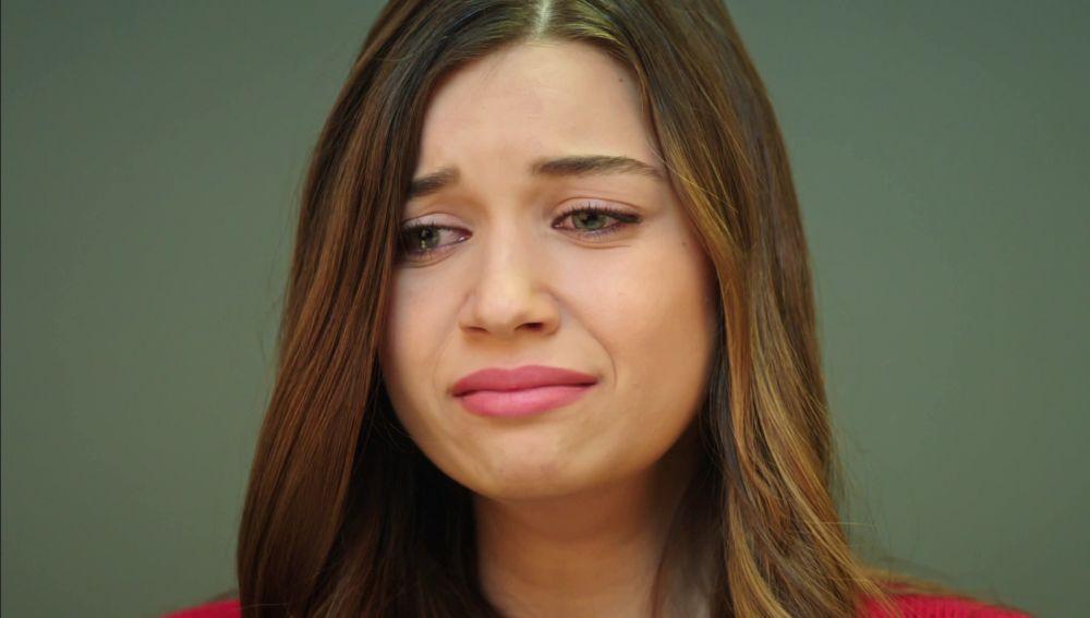 Ece fracasa en su primer casting como actriz