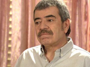 Adnan sospecha de nuevo sobre la aventura de Bihter y Behlül