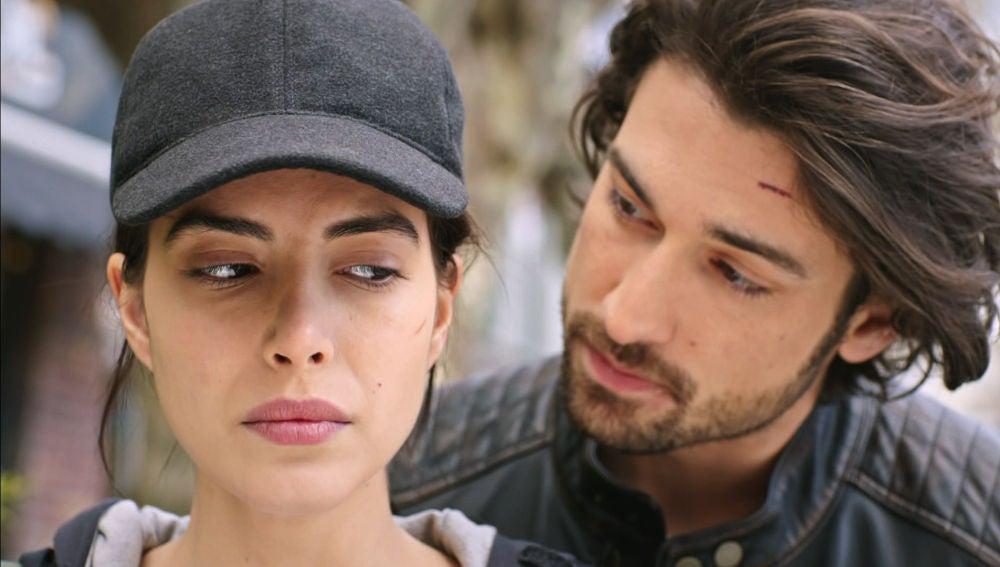 Hazan y Sinan