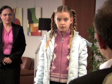 Onur descubre que tiene una hija secreta