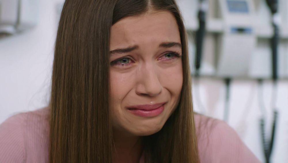 """Ece recibe una inesperada noticia: """"Mamá, lo siento"""""""