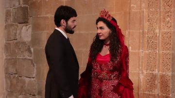 'Hercai' es elegida la mejor serie turca de 2019
