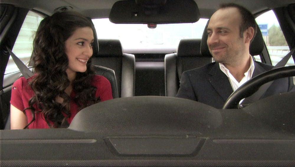Onur y Sherezade comienzan a planear su boda