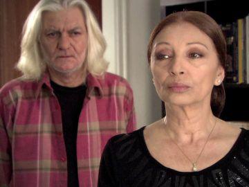La madre de Kerem soborna a su padre para que se vaya lejos