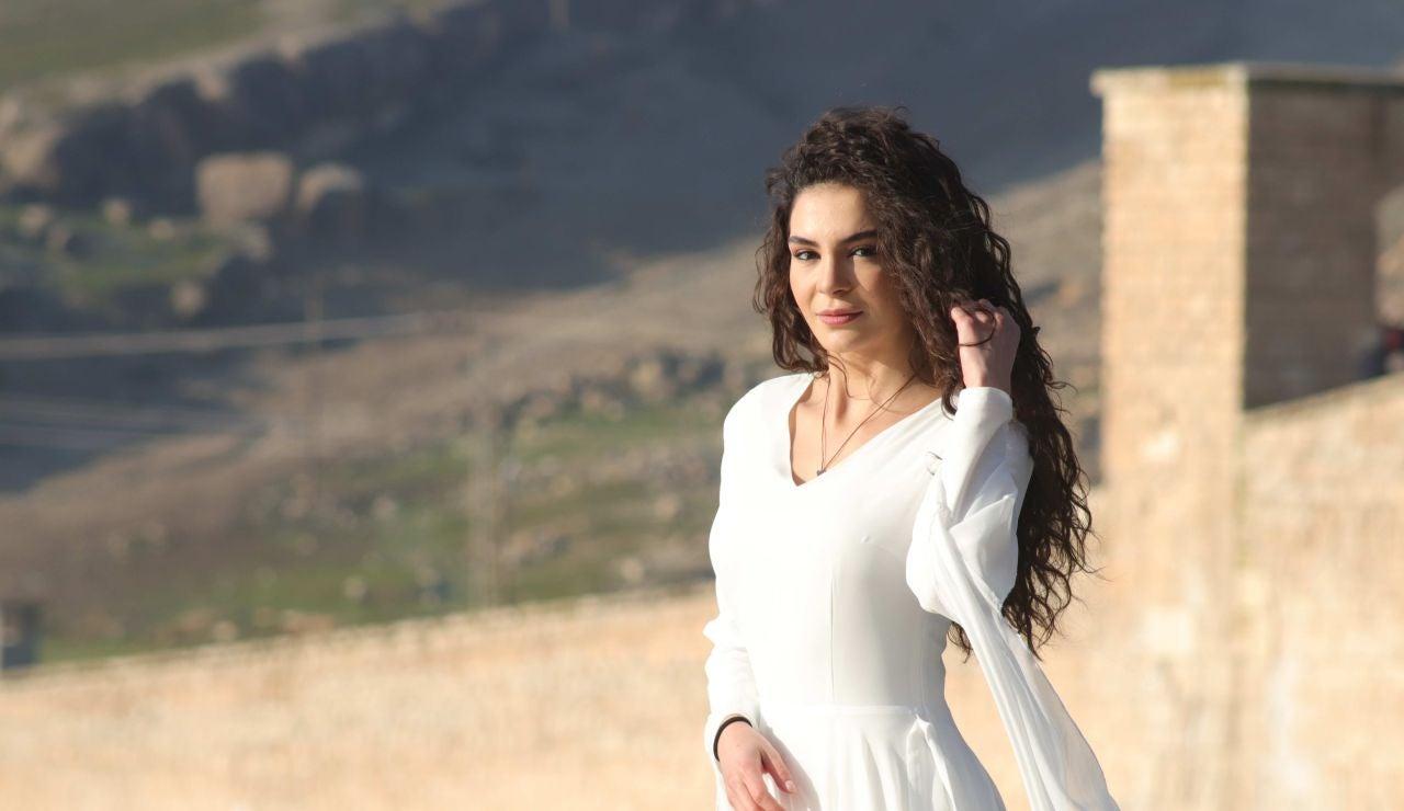 Estas son las actrices turcas que empezaron su carrera como modelos