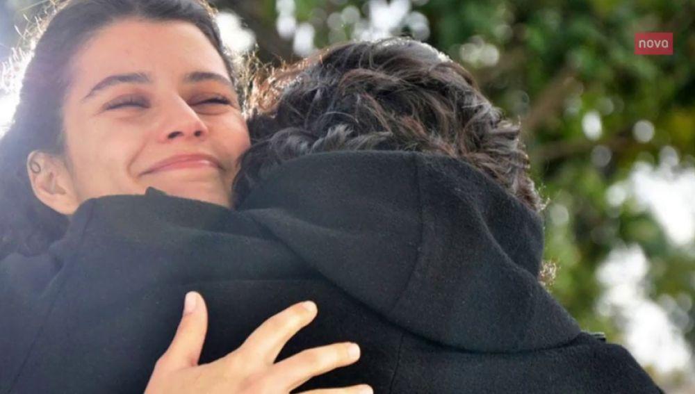 Beren Saat, protagonista de 'Amor prohibido' y 'Fatmagül', celebra su 36 cumpleaños