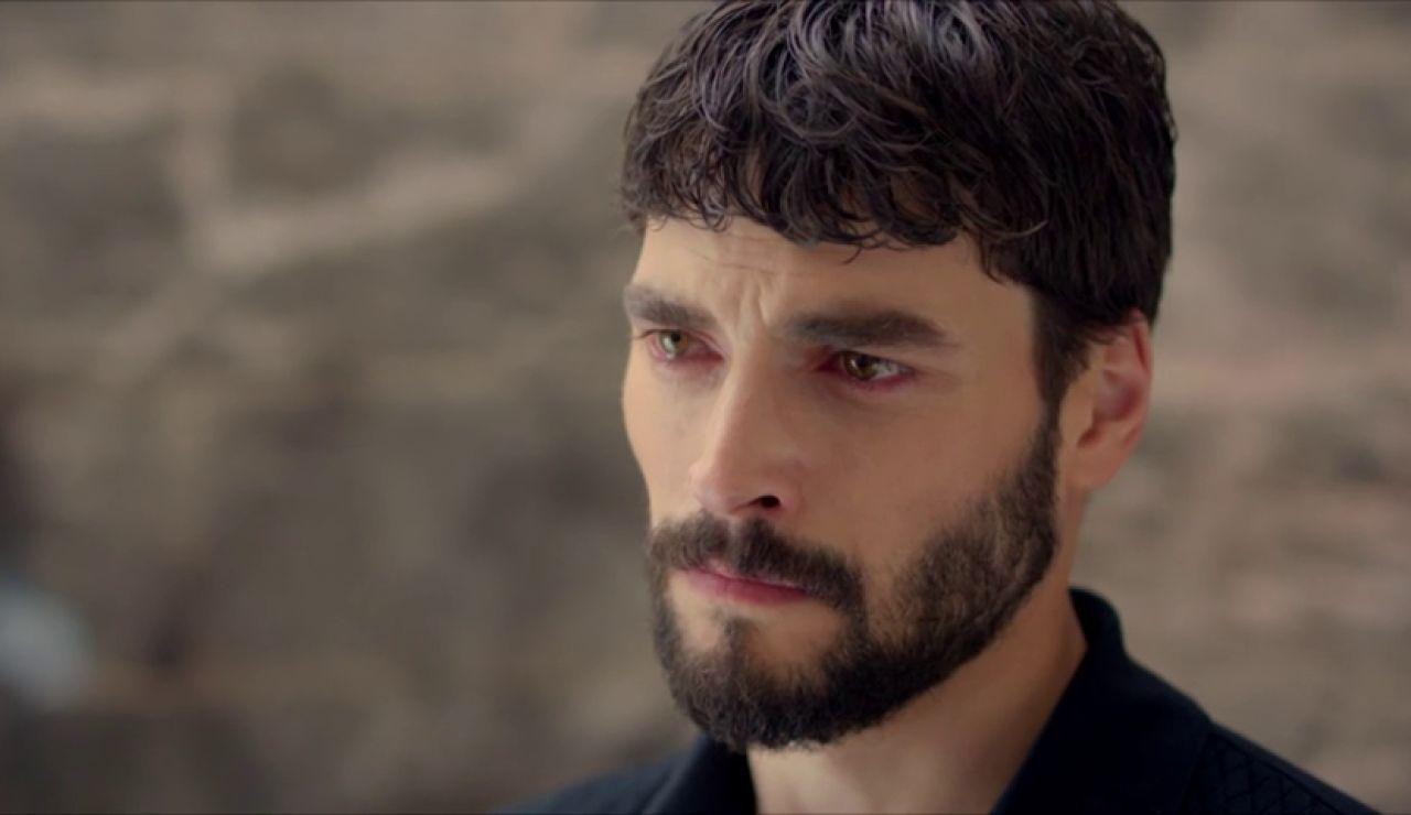 """Miran suplica a Reyyan: """"Si sigues sin quererme después de un día, no volverás a verme"""""""