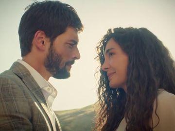 "Reyyan, a Miran: ""¿Todavía quieres casarte conmigo?"""