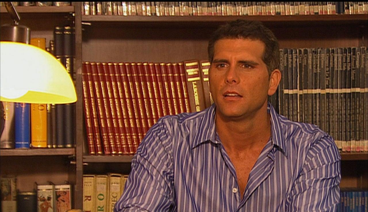 Santos Luzardo