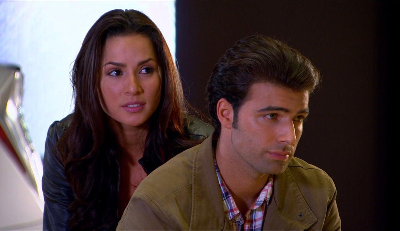 Andrés y Lola