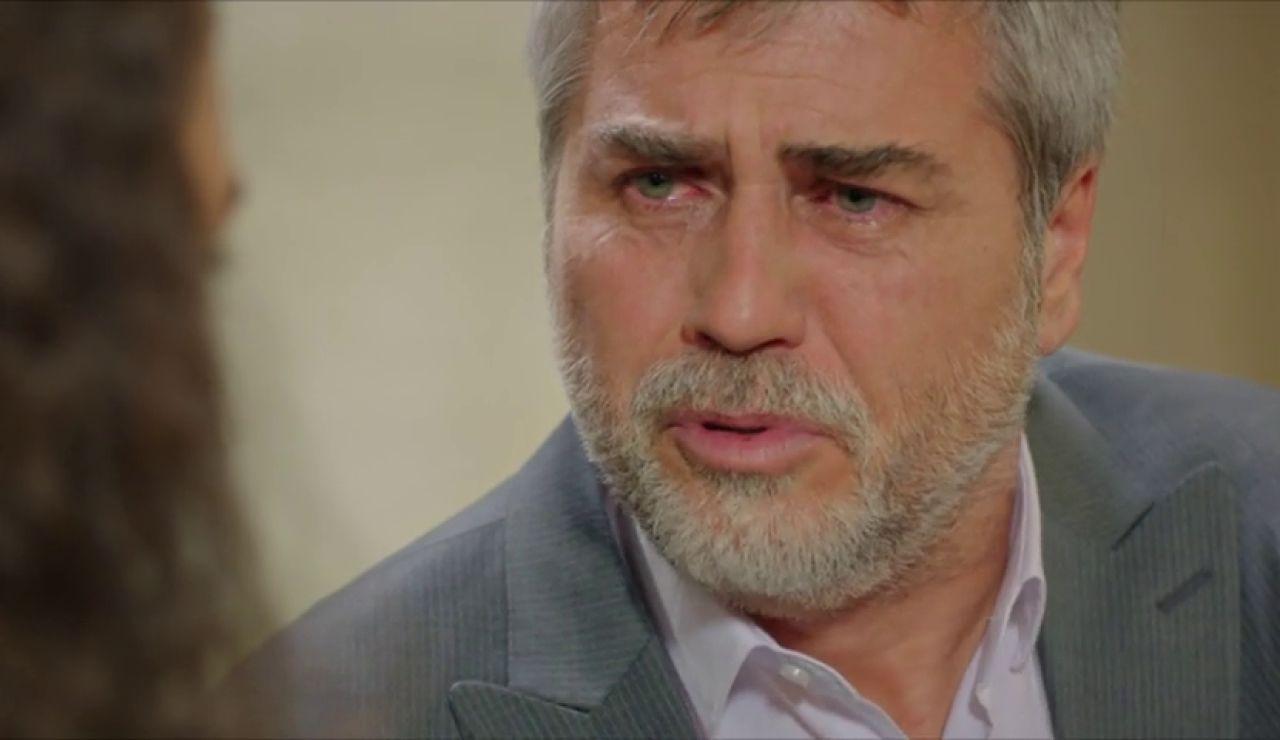 """Hazar, a Reyyan: """"Yo no le quité la vida a nadie"""""""