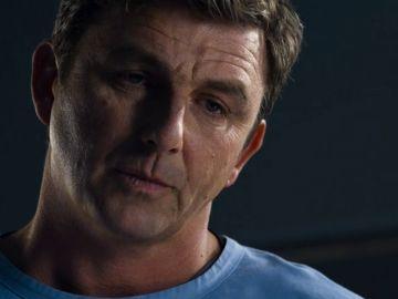 El Dr. Martin podría tener la solución para salvar a Vincent