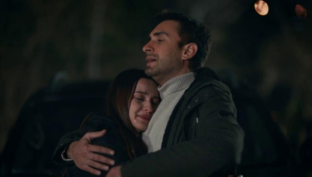 Tahir y Nefes juntos de nuevo