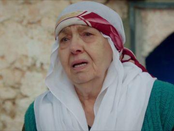 """La noticia que Miran no esperaba: """"Soy tu abuela"""""""