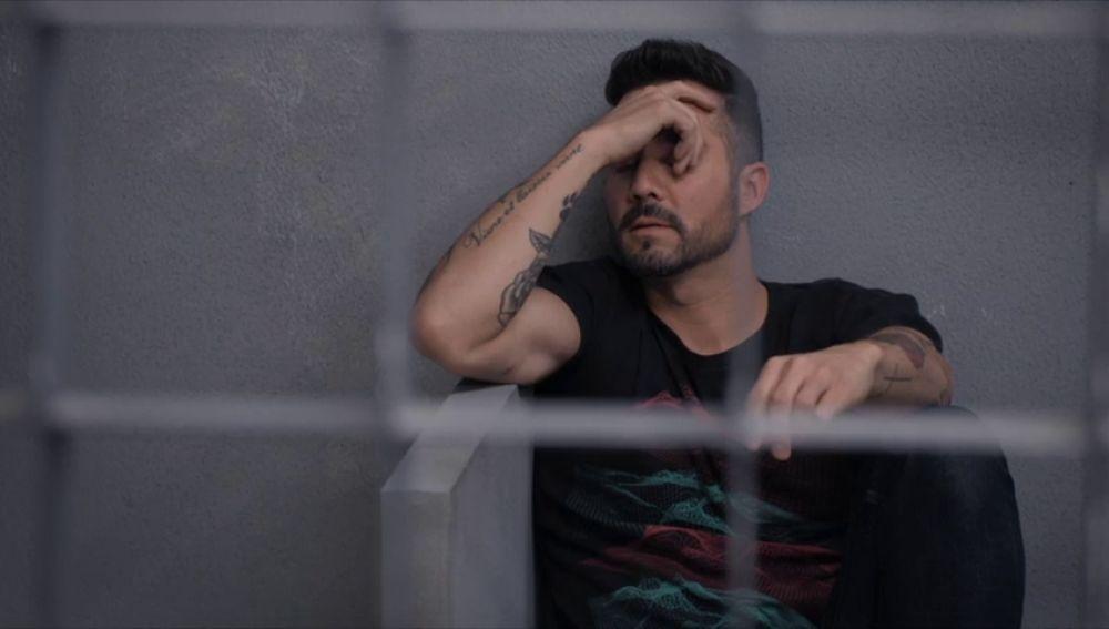Pedro, detenido por secuestrar a Nicolás