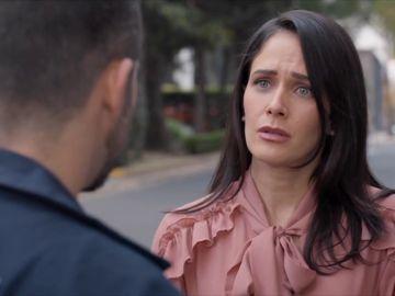 ¿Por qué quiere Irene hablar con Pedro?