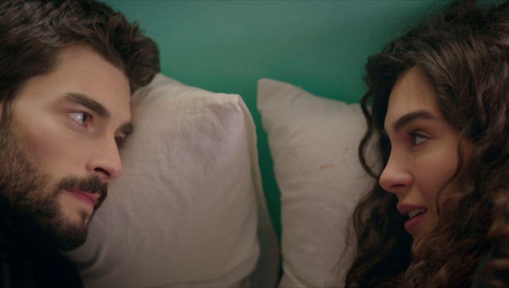 """Reyyan y Miran vuelven a estar juntos: """"Nunca olvidaremos que somos marido y mujer"""""""