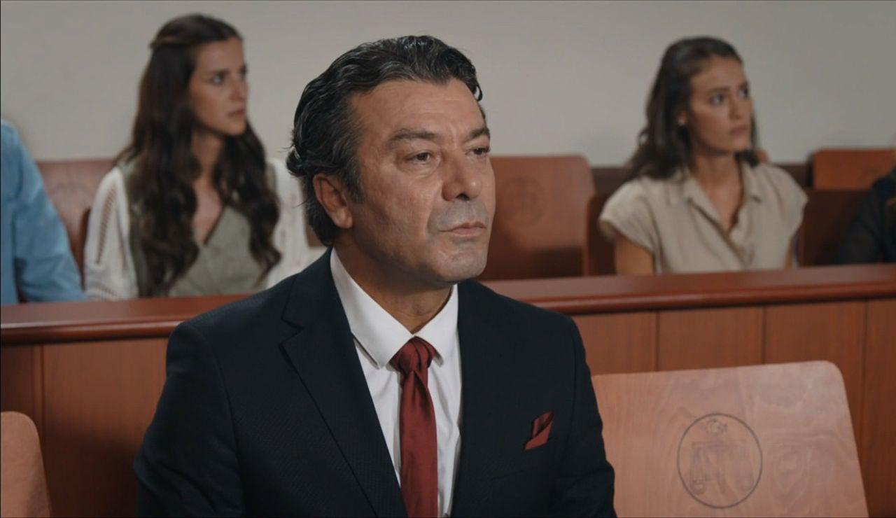 Genko en el juzgado