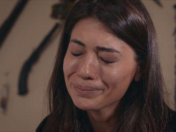 """La dura historia de Zeynep: """"Ese hombre me violó y después de vendió"""""""
