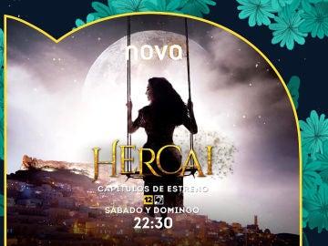 Fin de semana con Hercai