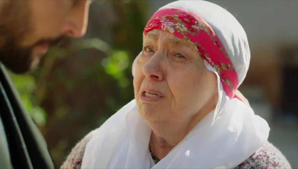 "Sükran revela toda la verdad: ""A mí hija la mató Mehmet Aslanbey"""