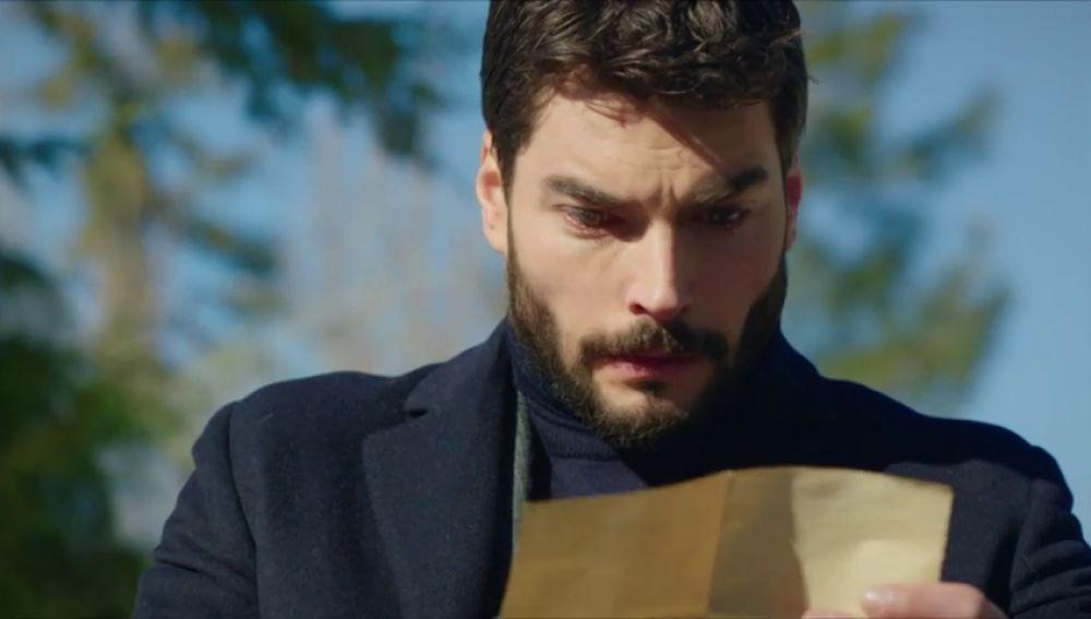 Hazar usa su arma secreta contra Miran: la carta que le envió su madre