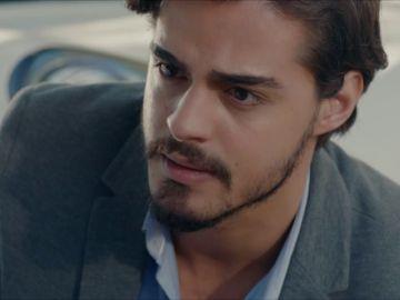 El accidente que provoca que Cennet y Selim se conozcan