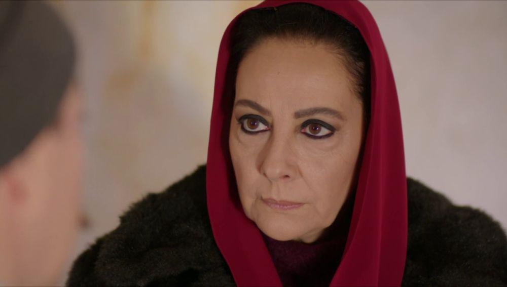 La carrera por la verdad: Azize y Miran buscan al único testigo del asesinato de Dilsah
