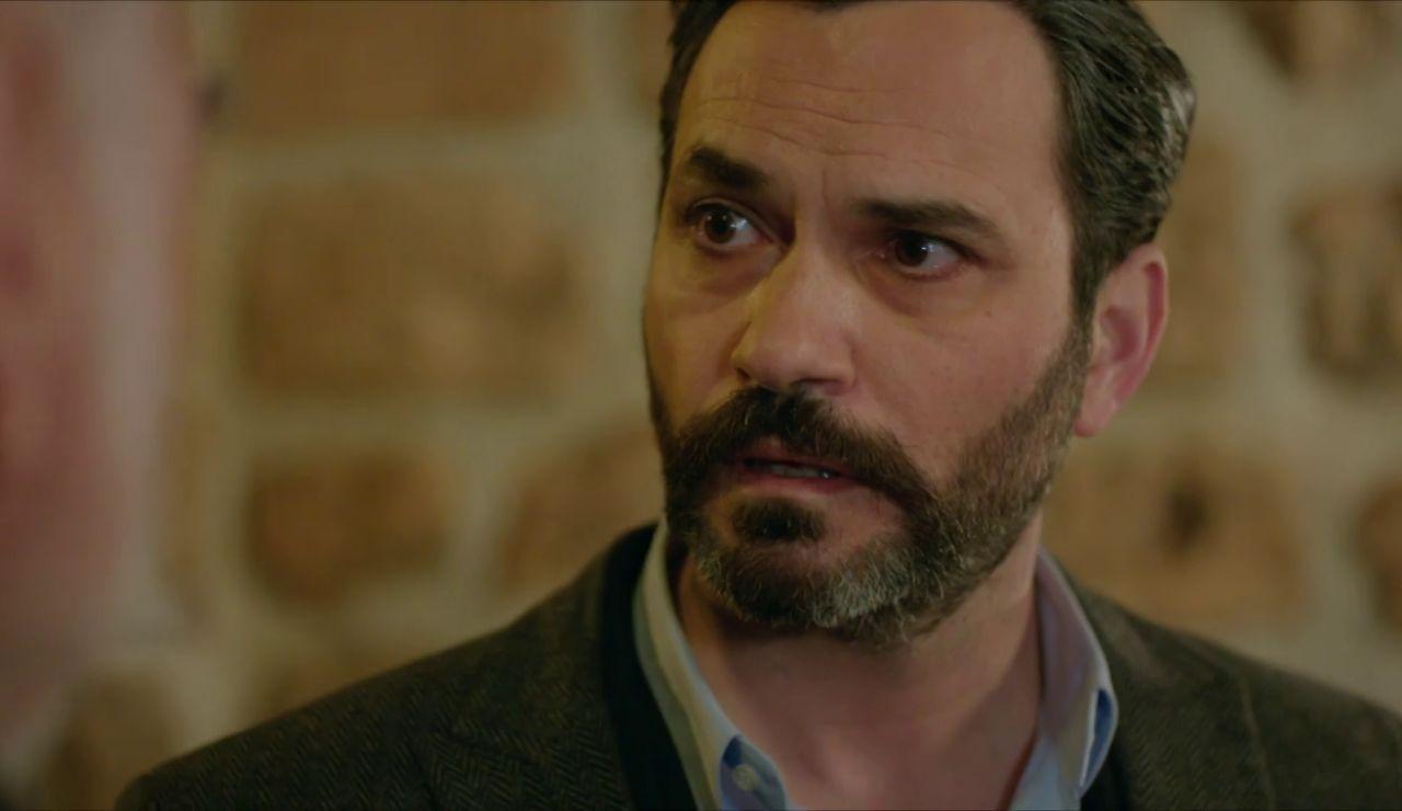 """El asesino por fin confiesa: """"Yo maté a Mehmet Aslanbey"""""""
