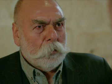 El pacto secreto entre Nasuh y Mehmet Aslanbey antes de morir