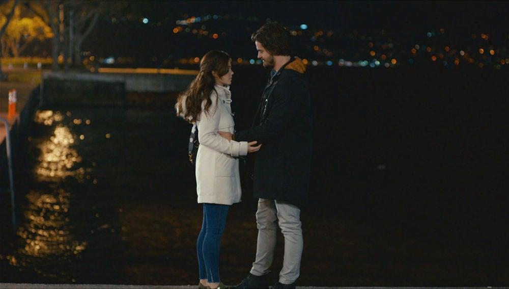Cennet y Selim