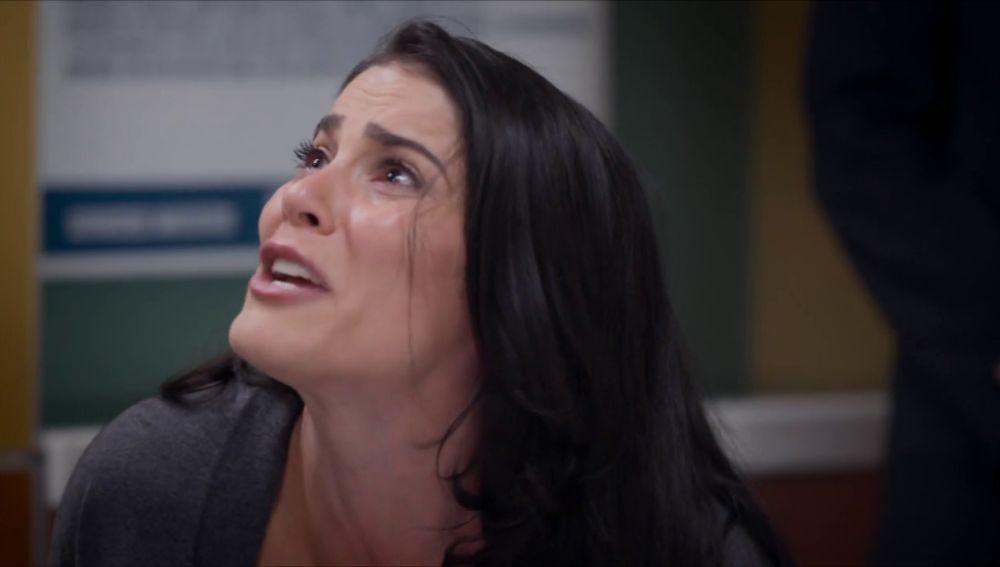 Elena y Ernesto detenidos por secuestrar a Nico