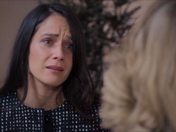 """Irene confiesa su aventura y culpa a Ernesto: """"Él me engañó"""""""