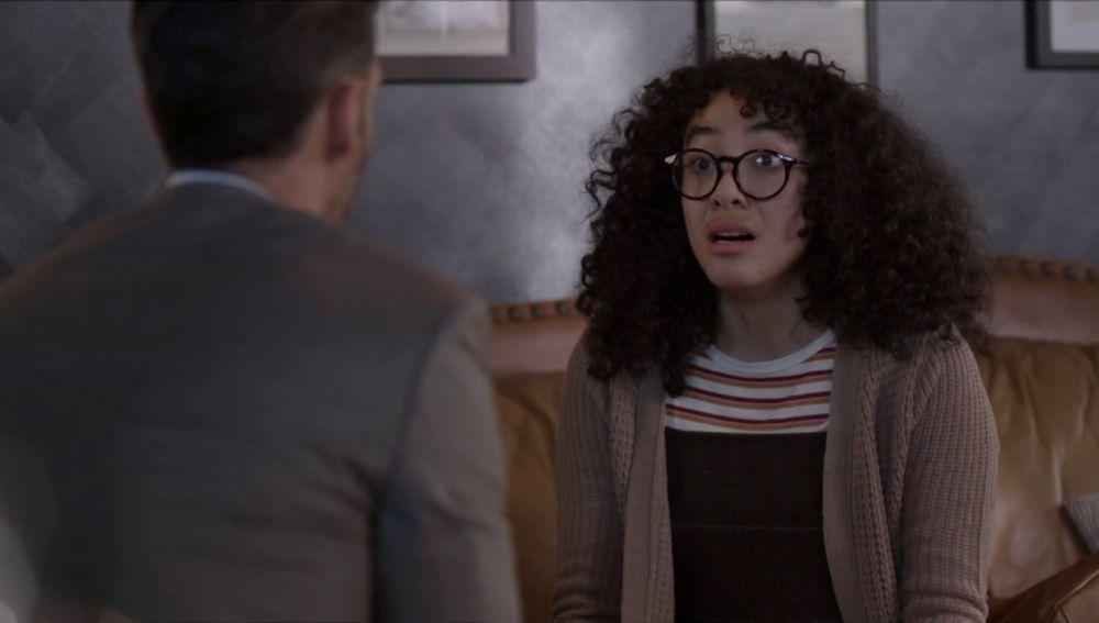 La propuesta de Armando que podría poner en peligro a Betty