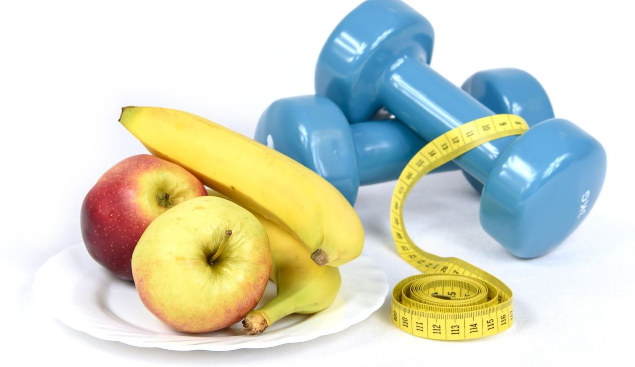 dieta ejercicio