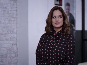 Marcela le restriega a Betty su premio a la Empresaria del Año