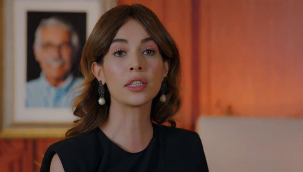 """Arzu limita las funciones de Kaya en la empresa: """"No podrás tomar ninguna decisión"""""""
