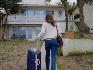 Adiós a la mansión Karaçay