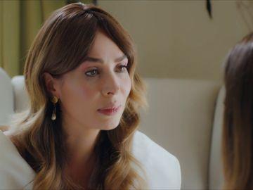 """Arzu vuelve a darle la espalda a Melissa: """"No me iré contigo"""""""