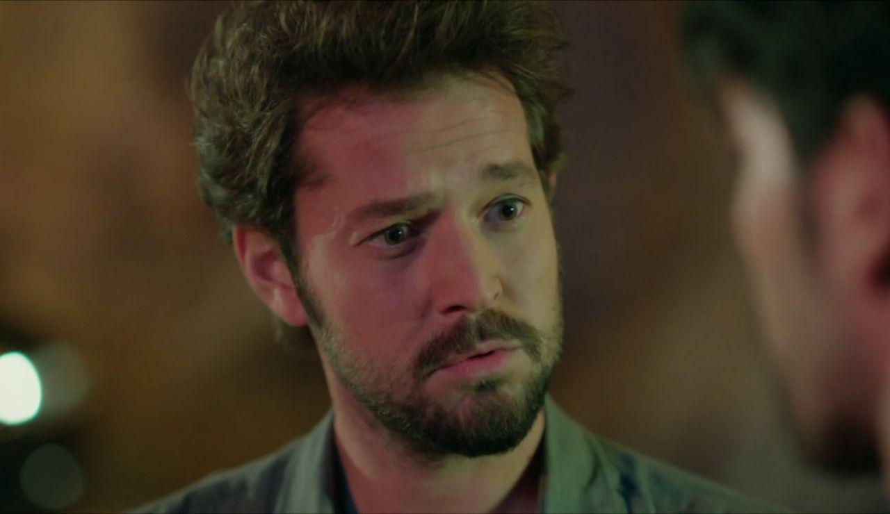 """Harun avisa a Aslan: """"Gonül sospecha que estás enamorado de Reyyan"""""""