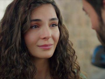 """Reyyan, a Miran: """"He renunciado a mi propia vida, pero no podría renunciar a ti"""""""